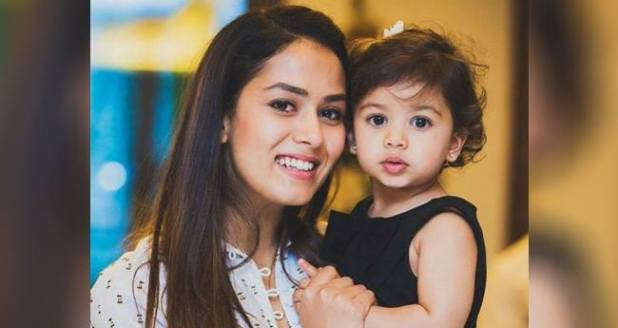 Mira Rajput tells that her daughter Misha says Hi Baby everyday to her baby bump