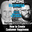 Chase Clemons Discusses How to Create Customer Happiness - Shep Hyken