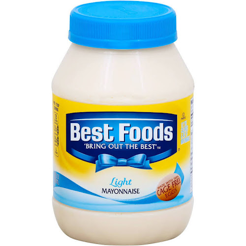 Best Foods Light Mayonnaise 30 oz