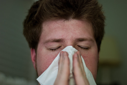 Fighting the Cold and Flu | Portland Dentists