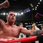 Boxe : Couronné champion sans donner un seul coup de poing (Jean-Paul Chartrand)