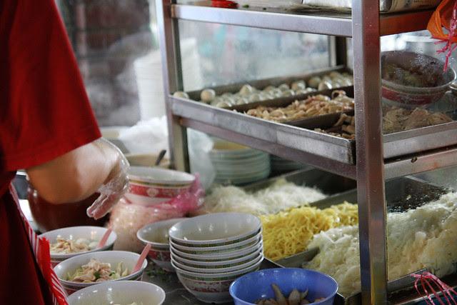 Food from Kuala Lumpur