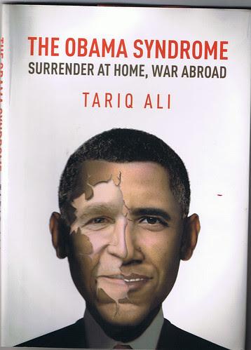 Tariq Ali's new book