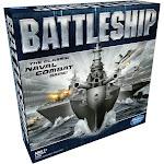 Hasbro - Battleship - guessing game
