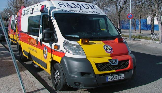 Cobrar ambulancias a los crónicos, otra muestra de la crueldad de Sanidad con los más débiles, denuncia FACUA