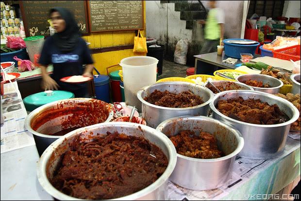 Image result for nasi lemak antarabangsa