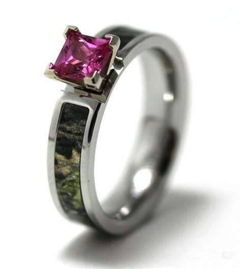 Best 25  Camo engagement rings ideas on Pinterest