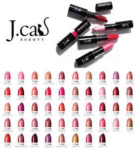 J. Cat Fantabulous Lipstick U Pick JCat Beauty Hydrates ...