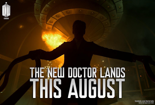 Doctor Who Series 8 To Debut In August