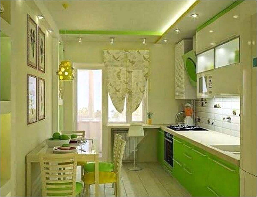 32 Desain Dapur Dan Ruang Makan Sempit Sederhana Terbaru 2018