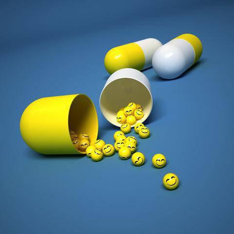 Το μυστήριο της αυτοθεραπείας μεγαλώνει  Φαινόμενο Placebo