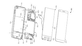Google Patents Space-Saving Circuit Design For Smartphones