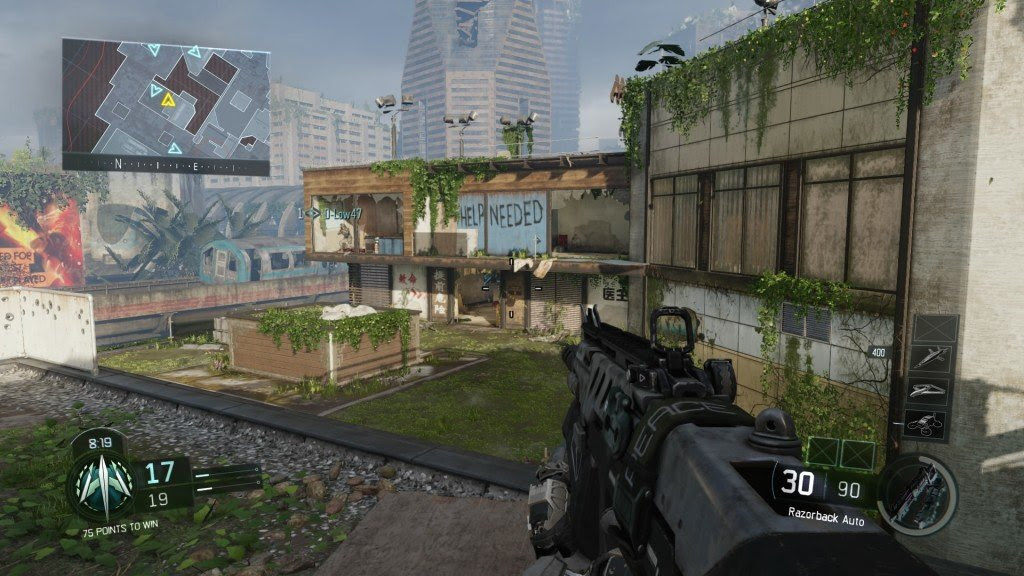 Treyarch details changes made to Black Ops 3 multiplayer ... -