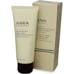 Ahava Age Perfecting Mineral Hand Cream SPF 15 2.5 oz.
