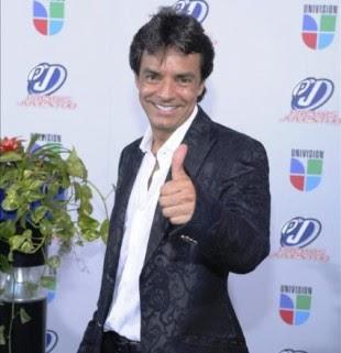 El comediante mexicano Eugenio Derbez. EFE/archivo