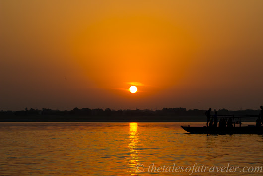 Top things to do in Varanasi or Banaras or Kashi - The City of Lights
