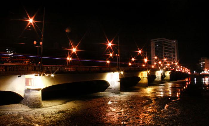 ponte recife