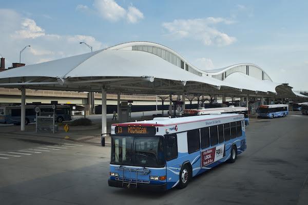 Transportation Odyssey rolled on