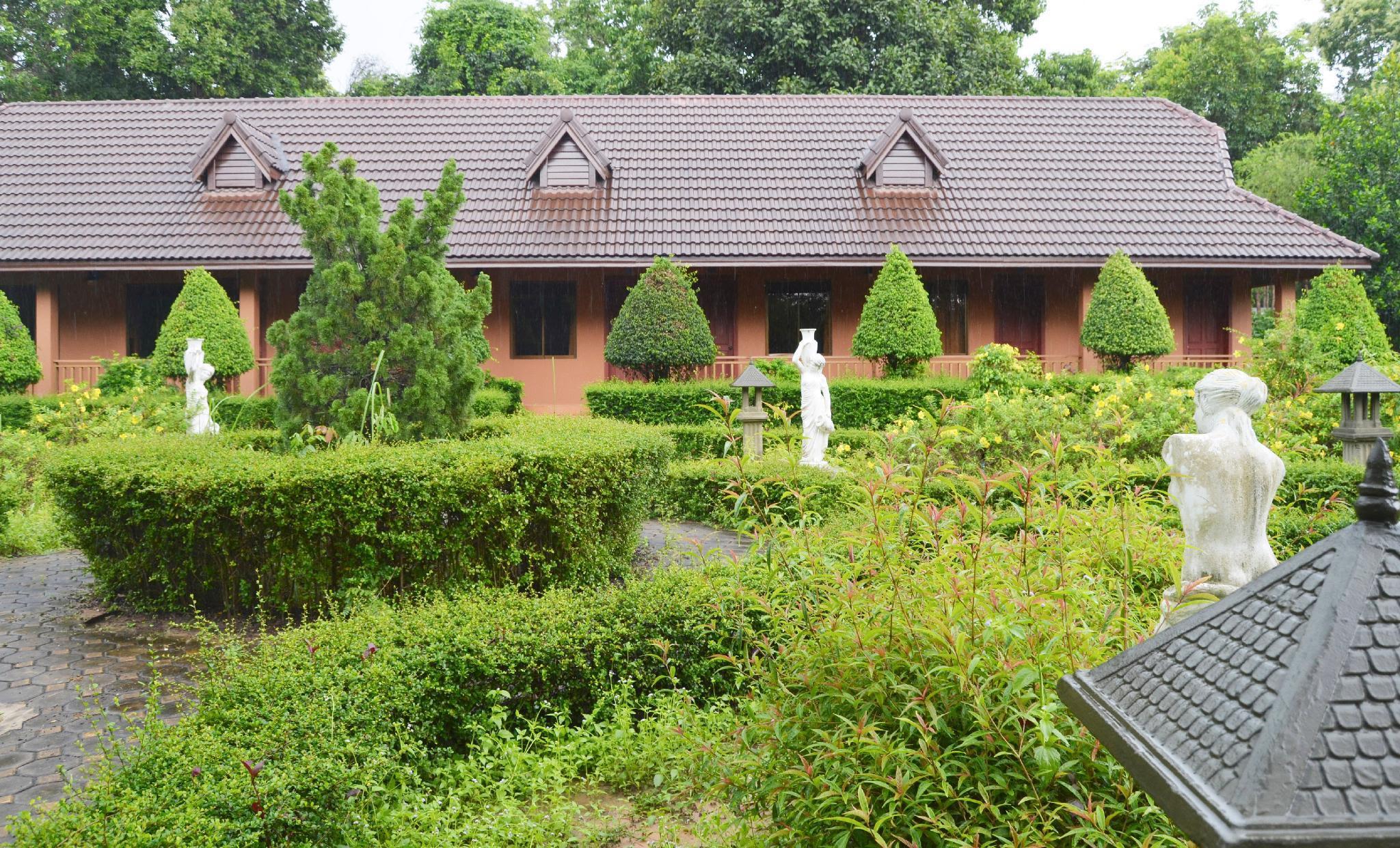 Reviews Kirirom Hillside Resort