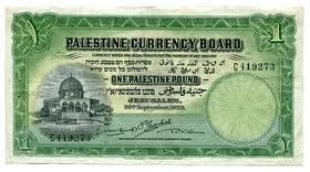 PalestinePound