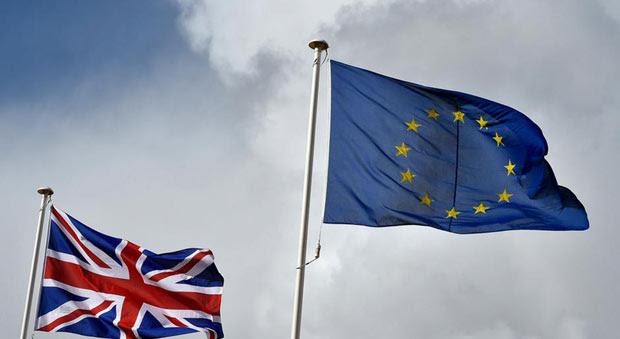 Temor do Brexit faz britânicos pedirem cidadania alemaFoto: Picture-alliance/empics/T.Melville