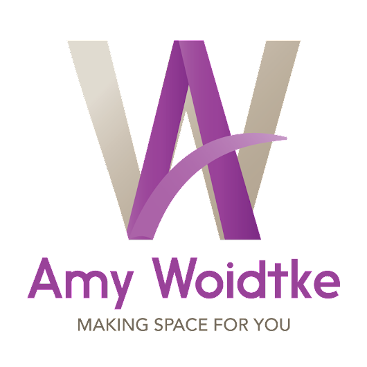 Your Savvy PA is now Amy Woidtke: Making Space for You!