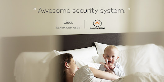 Seven Reasons Smart Homeowners Love Alarm.com