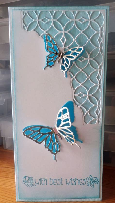 Best 25  Die cutting ideas on Pinterest   Die cut cards