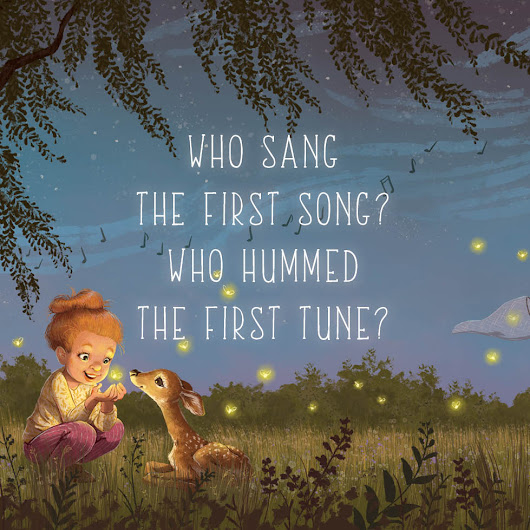 Review: Who Sang The First Song?