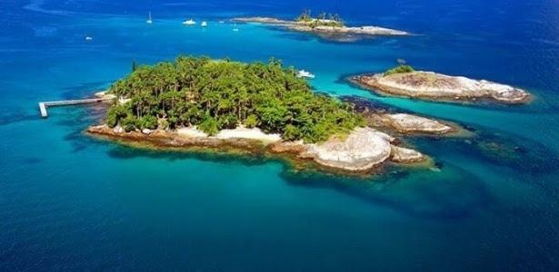 Divulgação/IslandsForRent.com