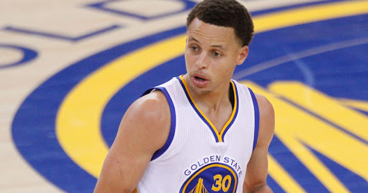 Stephen Curry will be named NBA MVP