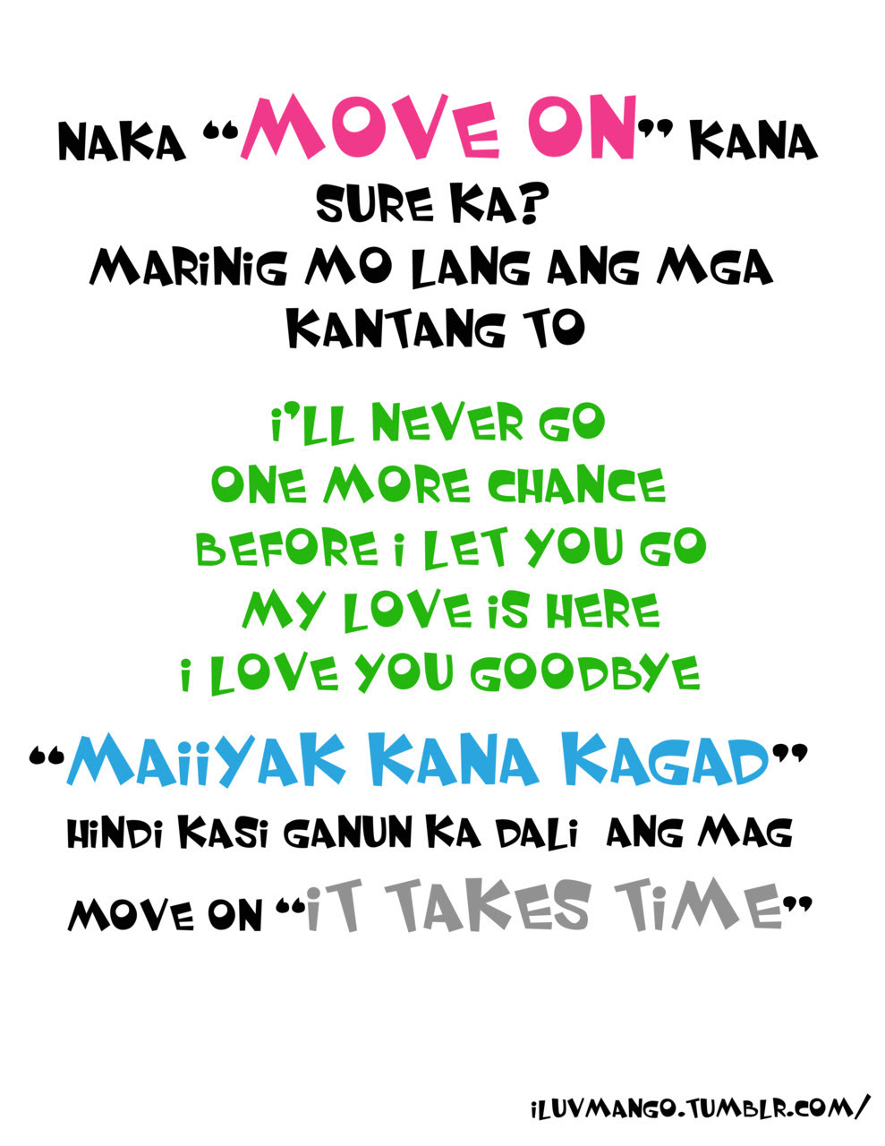 Crazy Friendship Quotes Tagalog Iluvmango