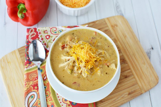 Comforting Soup Recipes - Delicious Dishes Recipe Party 88 - Clever Housewife