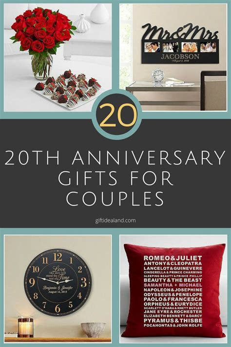15 Tenth Anniversary Gift Ideas, 10 Year Wedding