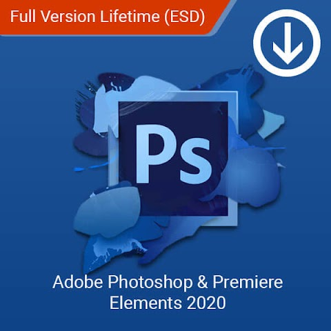 Adobe Photoshop Elements 2020 Premiere Elements 2020
