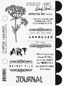 Approved Art