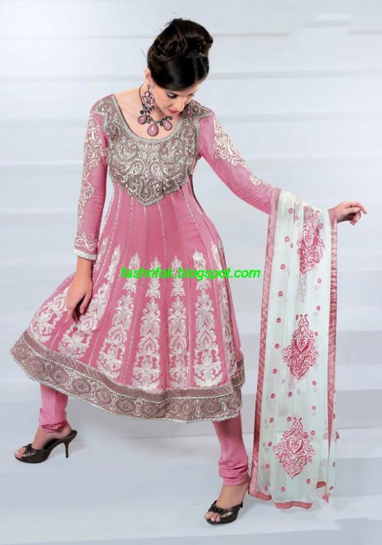 Indian-Anarkali-Umbrella-Frocks-2013-Anarkali-Churidar-Salwar-Kameez-New-Fashionable-Clothes-5