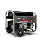Briggs & Stratton 30743 | 3500 Watt Portable Generator (CARB Compliant) | CPO Outlets