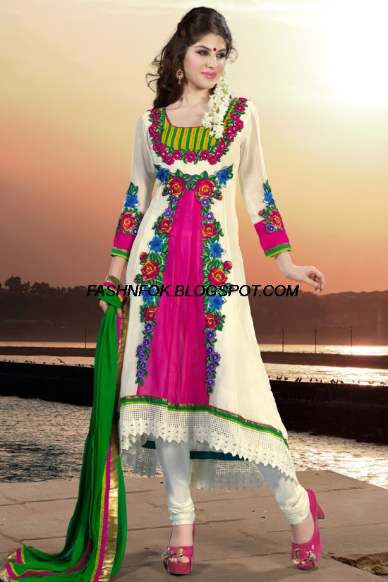 Bridal-Wedding-Party-Waer-Salwar-Kameez-Design-Indian-Pakistani-Latest-Fashionable-Dress-10