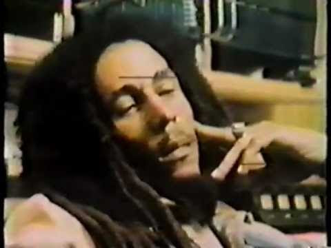 Dan Rather Introduces Rastafarianism to the U.S. in a 60 Minutes Segment Featuring Bob Marley (1979)