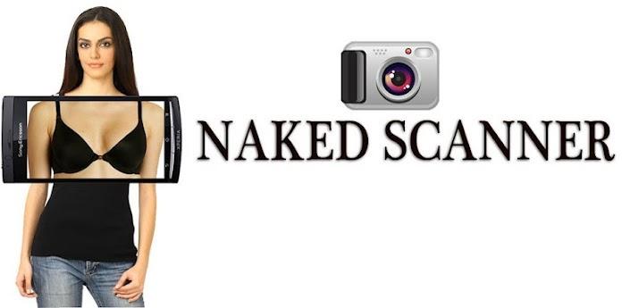 Naked Camera Scanner Beta V00801 Apk Modded  Free -3634