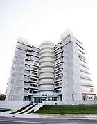 La «Torre della ricerca» a Padova