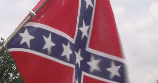 Greene County to consider flying Confederate flag