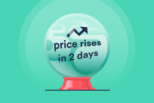 Get saving with Trainline's Price Prediction tool | Trainline Blog
