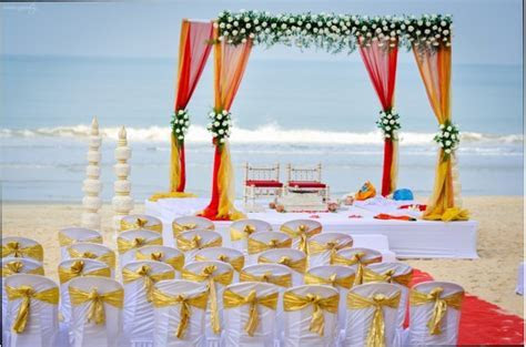 How to Select Your Indian Wedding Planner? ? India's