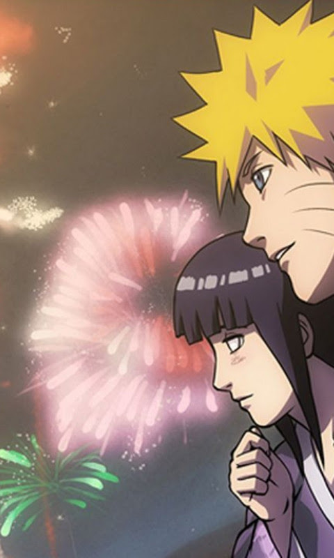 Download 88+ Wallpaper Naruto Dan Hinata Android Paling Keren