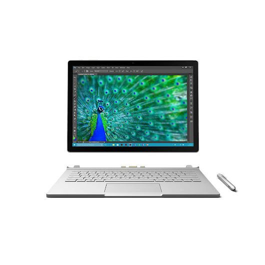 Microsoft Surface Book Pro: An Astonishing Laptop That Works More Than What a Tablet Can Do! ⋆ Gadget Review, Guide and Blog