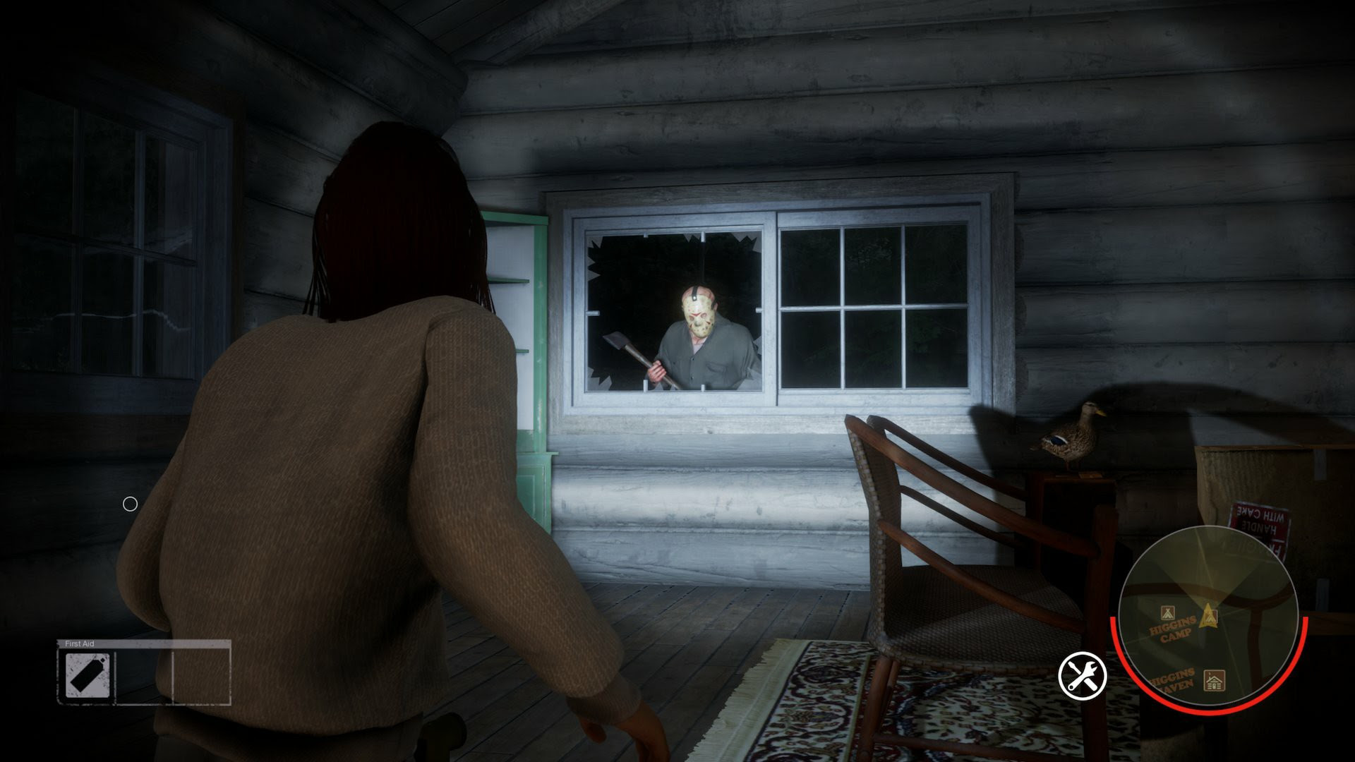 Download Friday The 13th Game Full Version