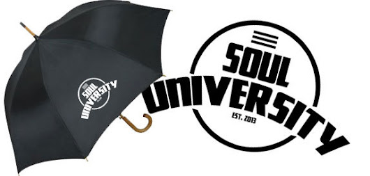 Soul University Umbrella - 2013 Edition