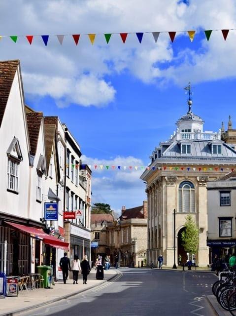 Resultado de imagem para Abingdon